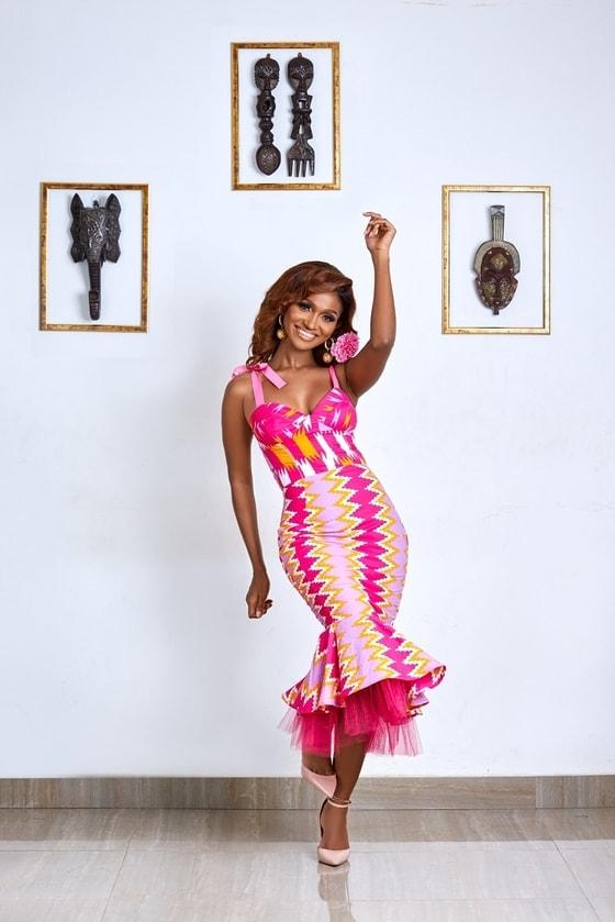 Ankara fashion store African store Africa party dress Ankara style